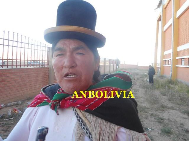ELE ALEJANDRA LAURA DE QUISPE