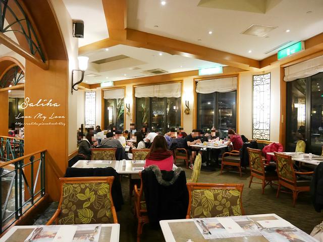 新竹美食餐廳推薦煙波大飯店晚餐吃到飽 (51)