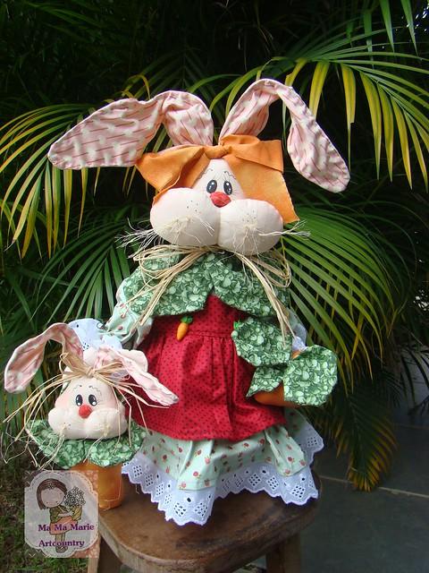 Coelha Belinha...