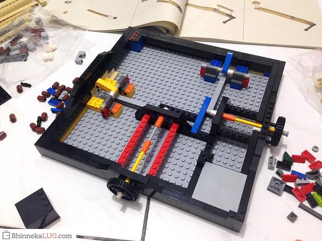 Maze_Build 01