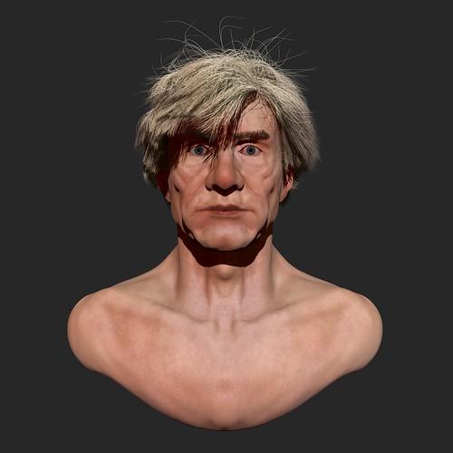 Andy Warhol - 01