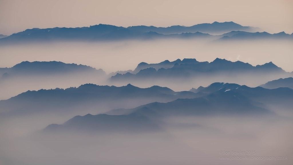 Karakoram Mist