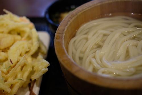 Udon & Tempra Auto White Balance