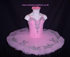 Pink Classical Ballet Tutu