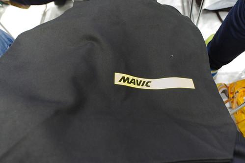 MAVICトートバッグ