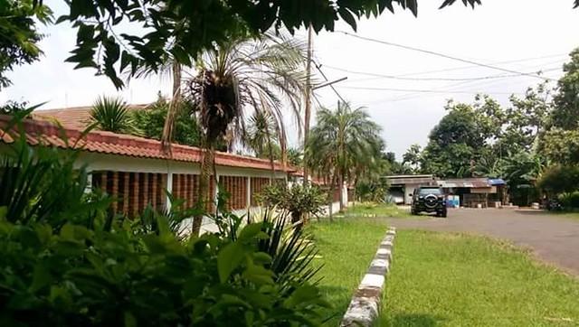 Dijual Rumah Luas Nyaman & Asri Hitung Tahan di Jaka Permai Bekasi (3)