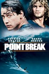 Point Break (2015) – Hindi Dubbed Movie