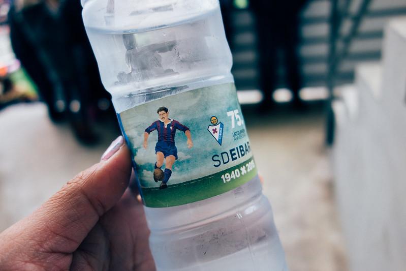 エイバル水