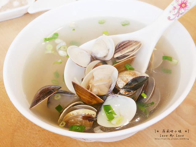八里渡船頭海鮮餐廳餐廳推薦佘家孔雀蛤大王 (1)