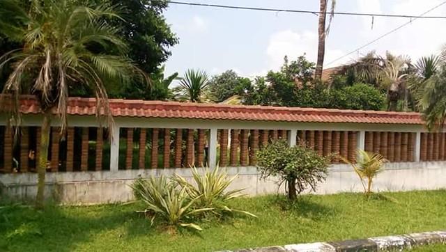 Dijual Rumah Luas Nyaman & Asri Hitung Tahan di Jaka Permai Bekasi (10)