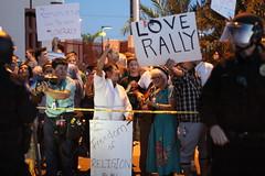 Anti-Muslim Protest