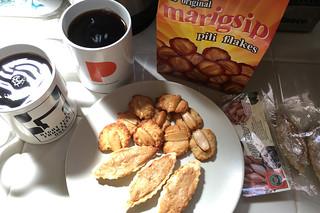 Philz Coffee - Tantalizing Turkey Pili Flakes