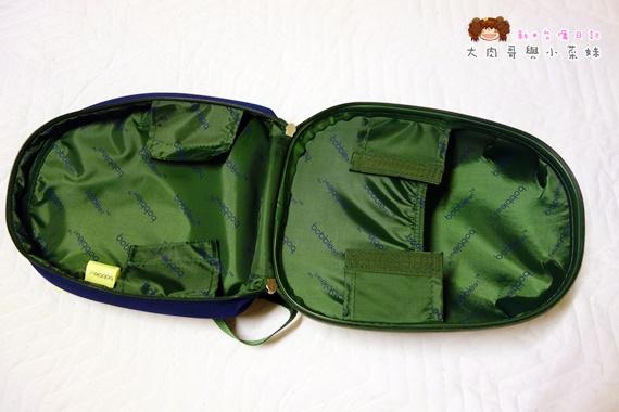 澳洲 bobbleart 輕巧造型硬殼行李箱組-歡樂叢林派對  (9).JPG
