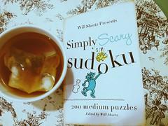 Sudoku and tea
