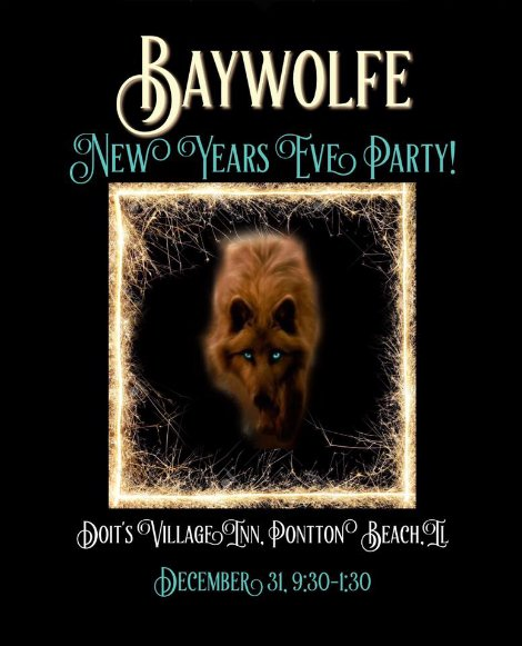 Baywolfe NYE