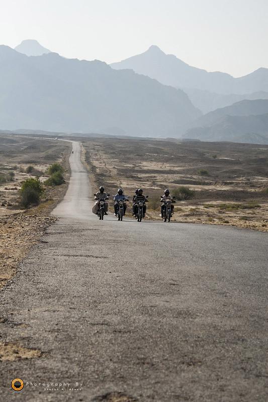 Trip to Cave City (Gondhrani) & Shirin Farhad Shrine (Awaran Road) on Bikes - 23559055093 a8c0080d94 c