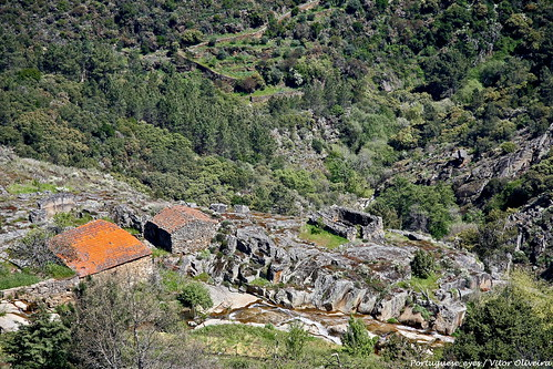 Ribeira de Temilobos - Portugal
