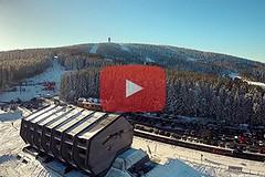 Videotour: Klínovec – Velká silvestrovská premiéra