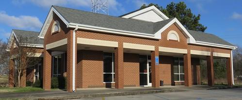 Post Office 35019 (Baileyton, Alabama)