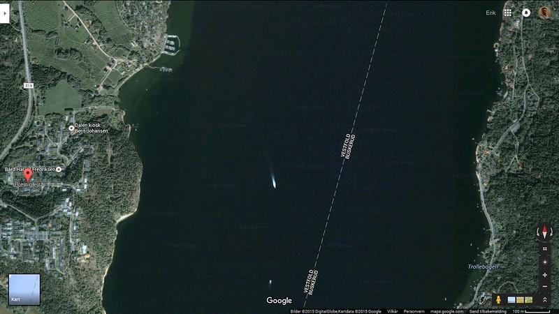 mer om drammensfjorden google maps