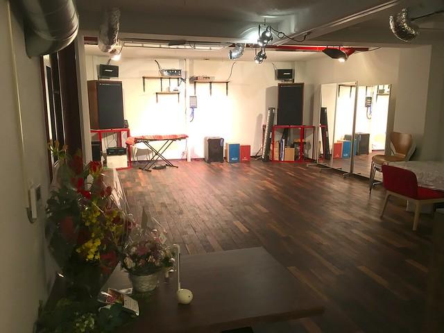 Atelier 2016