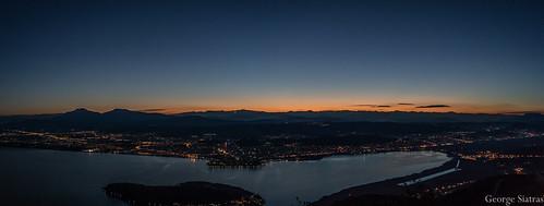 city sunset sky cloud mountain lake nature night sunrise landscape greek dawn lights golden town view outdoor dusk greece hour ioannina giannena epirus mitsikeli pamvotis pambotis ελλαδα pamvotida λιμνη γιαννενα ηπειροσ μιτσικελι ligkiades λιγκιαδεσ