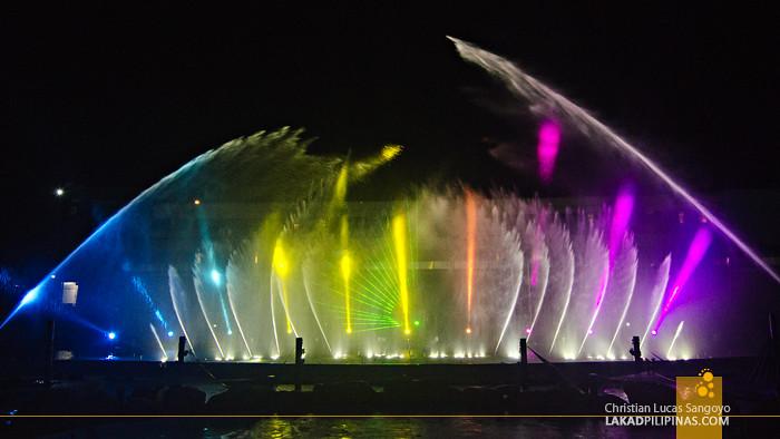 Manila Ocean Park Symphony Evening Show