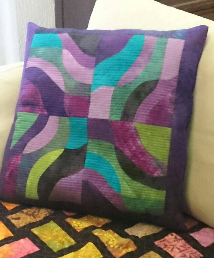 Cuscini 50 X 50.Kissen Cuscino Pillow 50x50 Cm Patchbigo Flickr