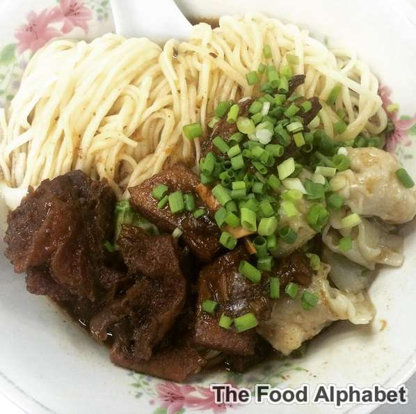 Ling Nam Noodles