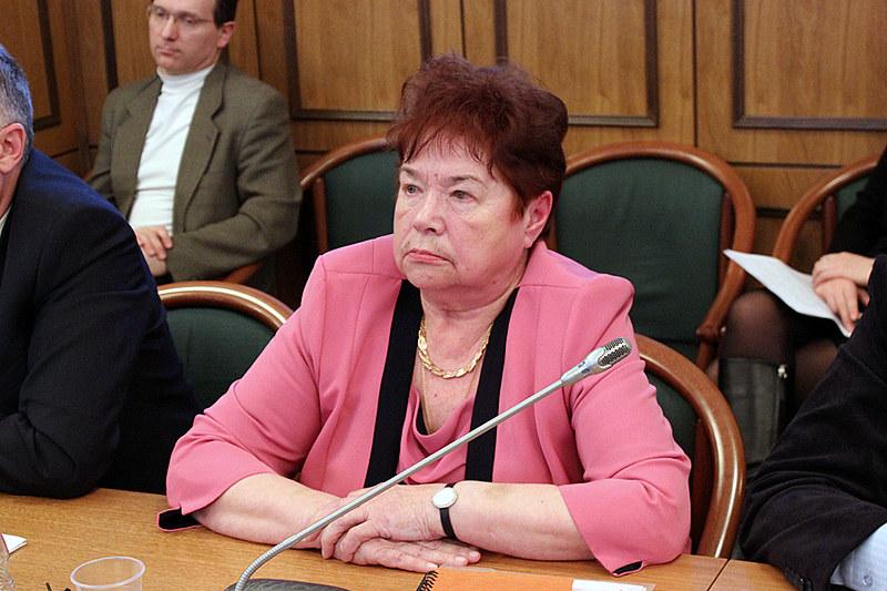 Валентина Полуказакова, «Роспечать» г. Липецк