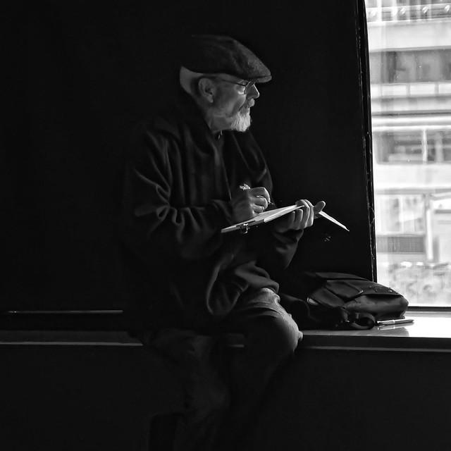 Dibujar la vida - Dibuixar la vida - Draw the life