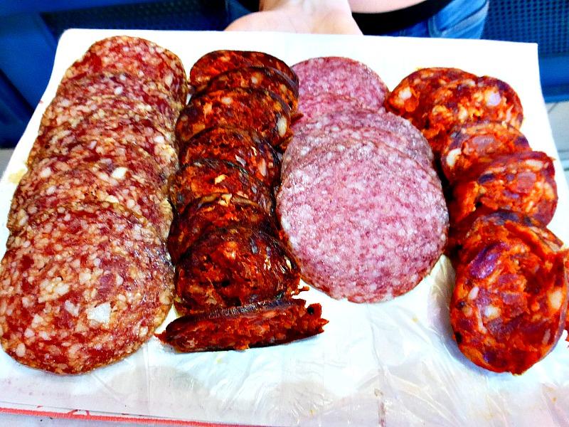 Artisan Hungarian Sausage