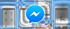 Facebook Messenger APK 50.0.0.11.67 Communication App