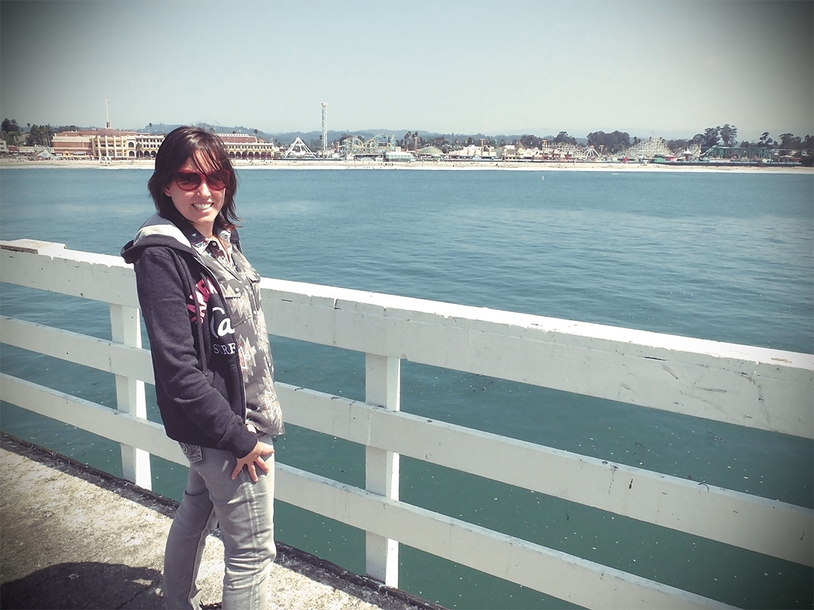 Santa Cruz Californie (12)