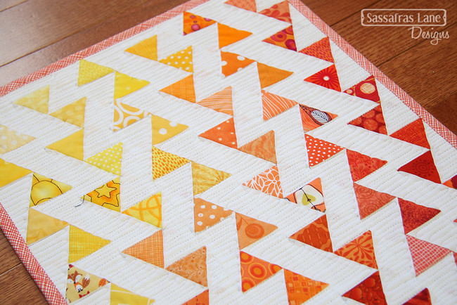 Mini Lombard Street by Sassafras Lane Designs
