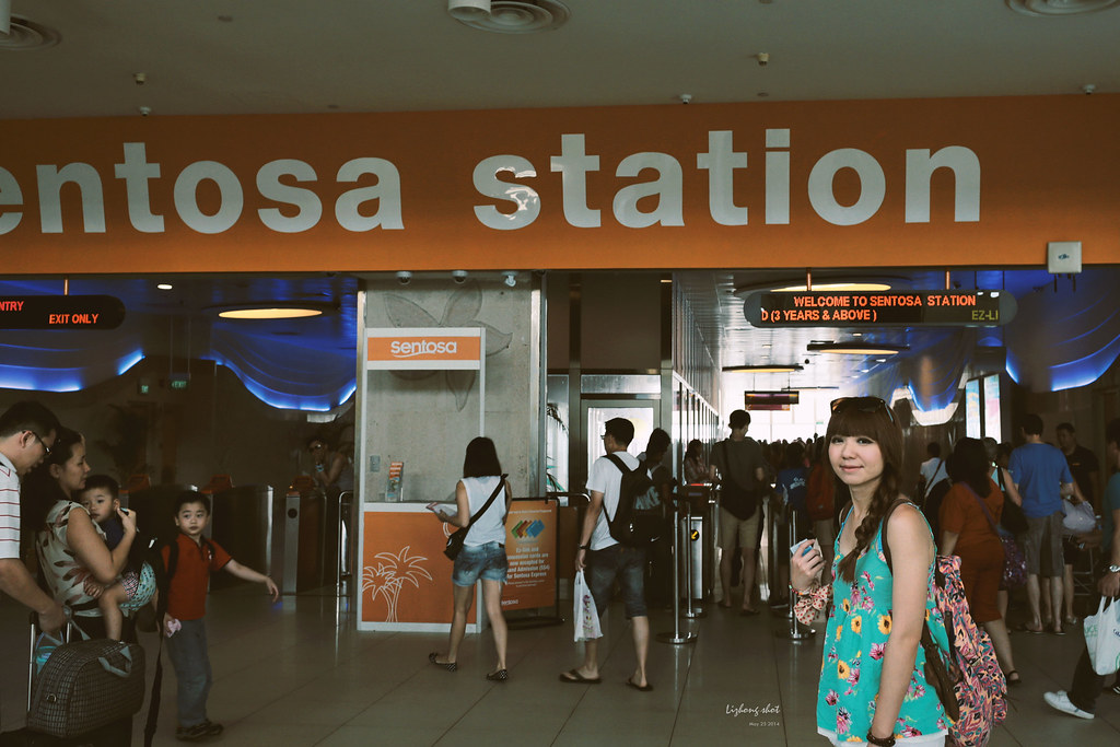 新加坡小旅行開催中