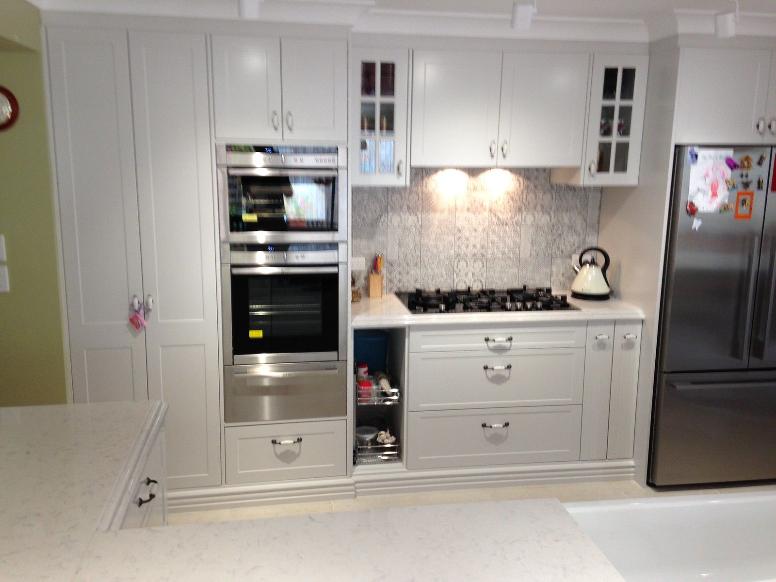 Exclusiv Kitchens Bayside serves Ormitson QLD