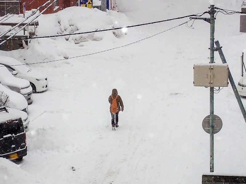 雪国札幌(2015)
