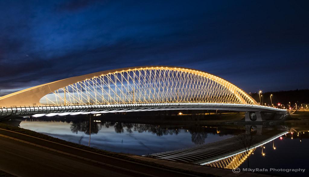 Troja Bridge - Prague