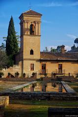 El Hamra - Alhambra