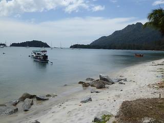 Immagine di Pantai Kok Kok Beach.