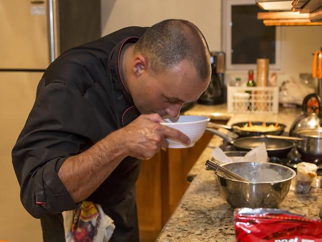 Chef Jujo 4