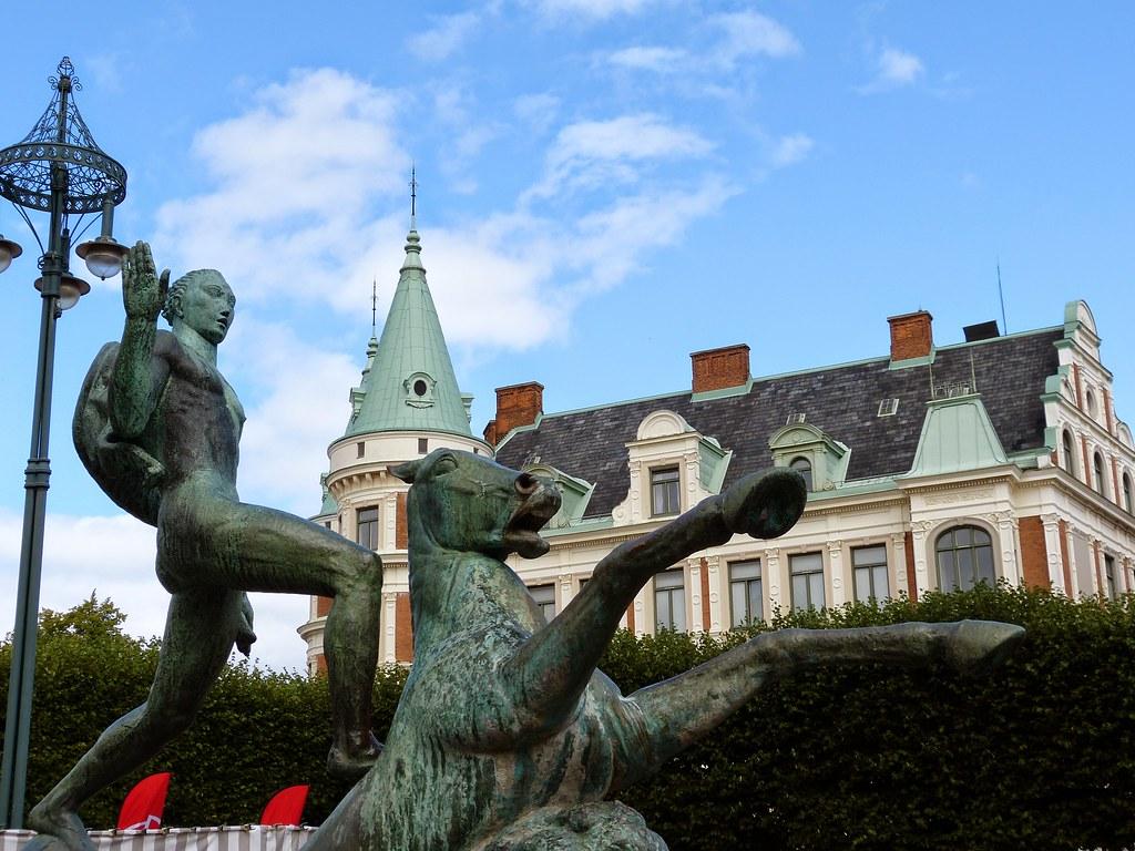 2014 Schweden - Landskrona