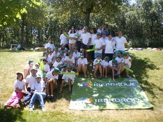 Campamentos 2008 Pinilla