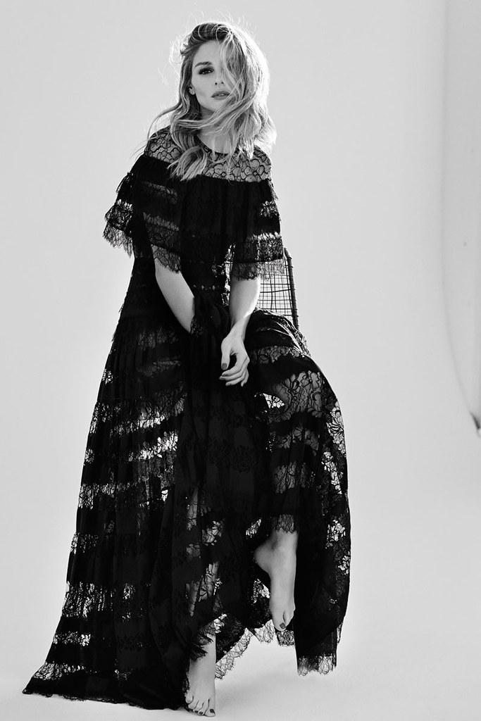 Оливия Палермо — Фотосессия для «Fashion» 2016 – 3