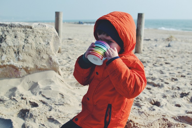 beach drings