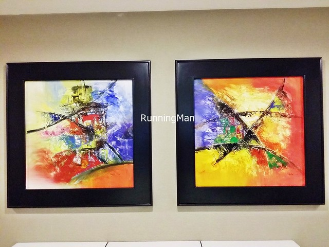 Muong Thanh Saigon Hotel 10 - Paintings Art