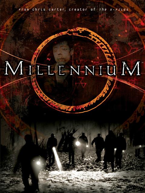 Millennium - Poster 2