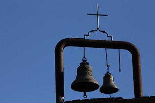 Church Bells of