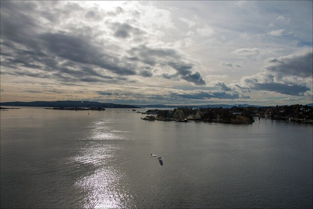 #9 Oslo